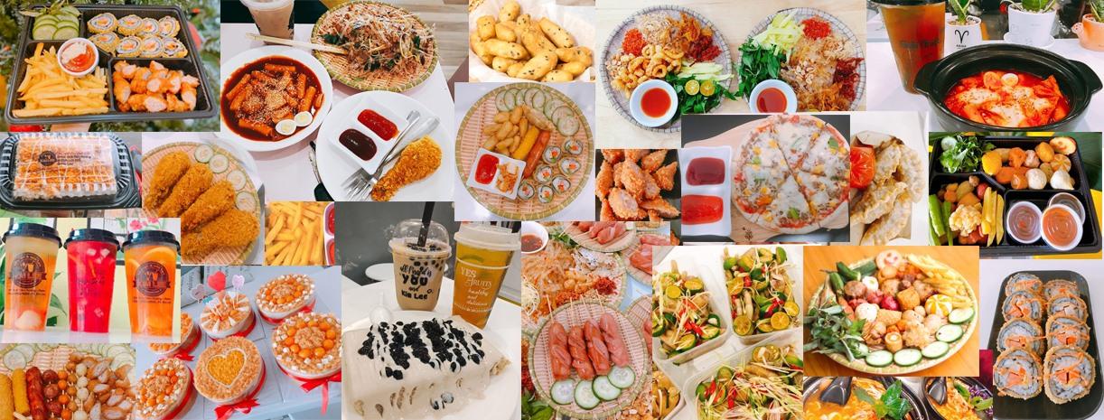 Kim Lee – Kitchen & Milk Tea (Ăn vặt & trà sữa)