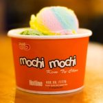 Mochi Mochi - Đức Cơ