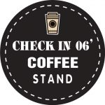 Check In 06' Coffee Stand
