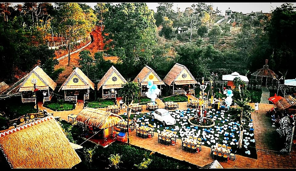 Trang Trại & Ẩm Thực Hươu Sao