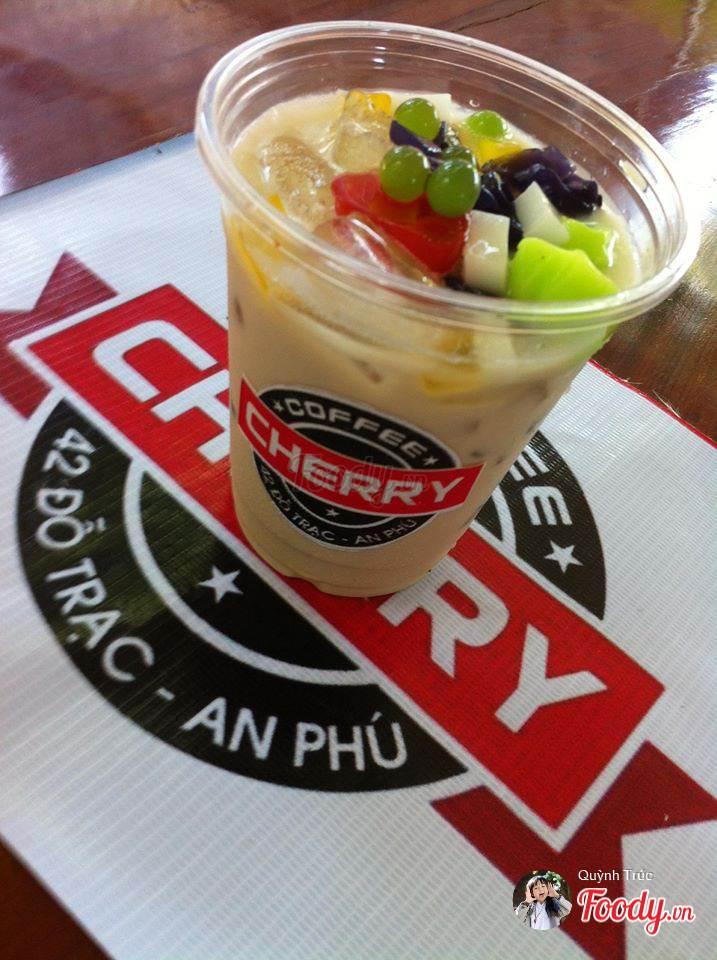 Cherry Coffee