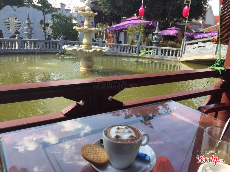 Huế Xưa Coffee & Tea
