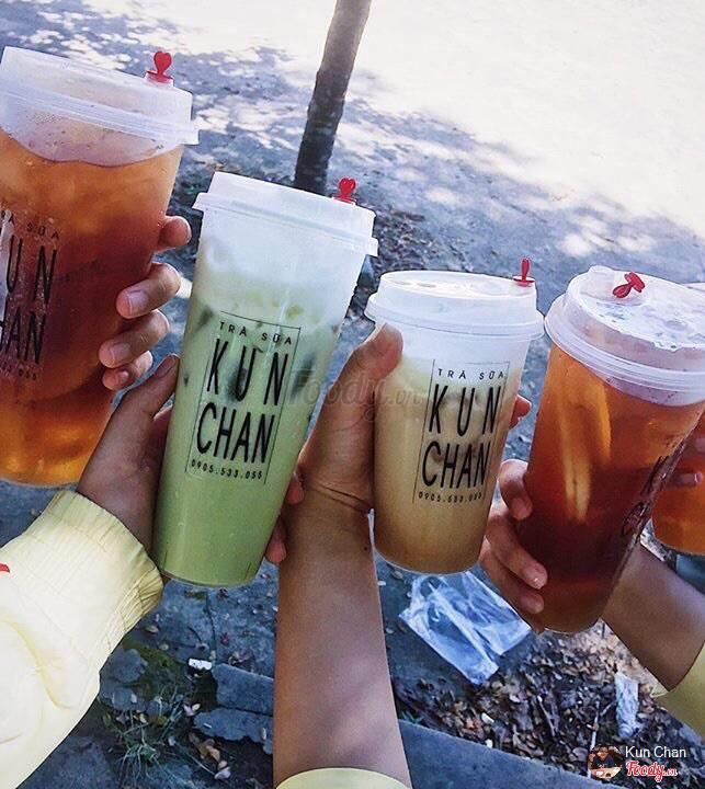 Kun Chan - Trà Sữa & Ăn Vặt