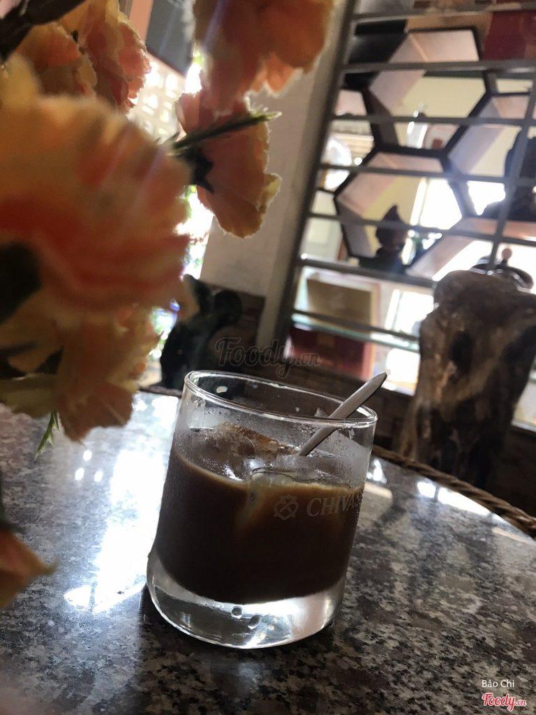 Mộc Thạch Cafe