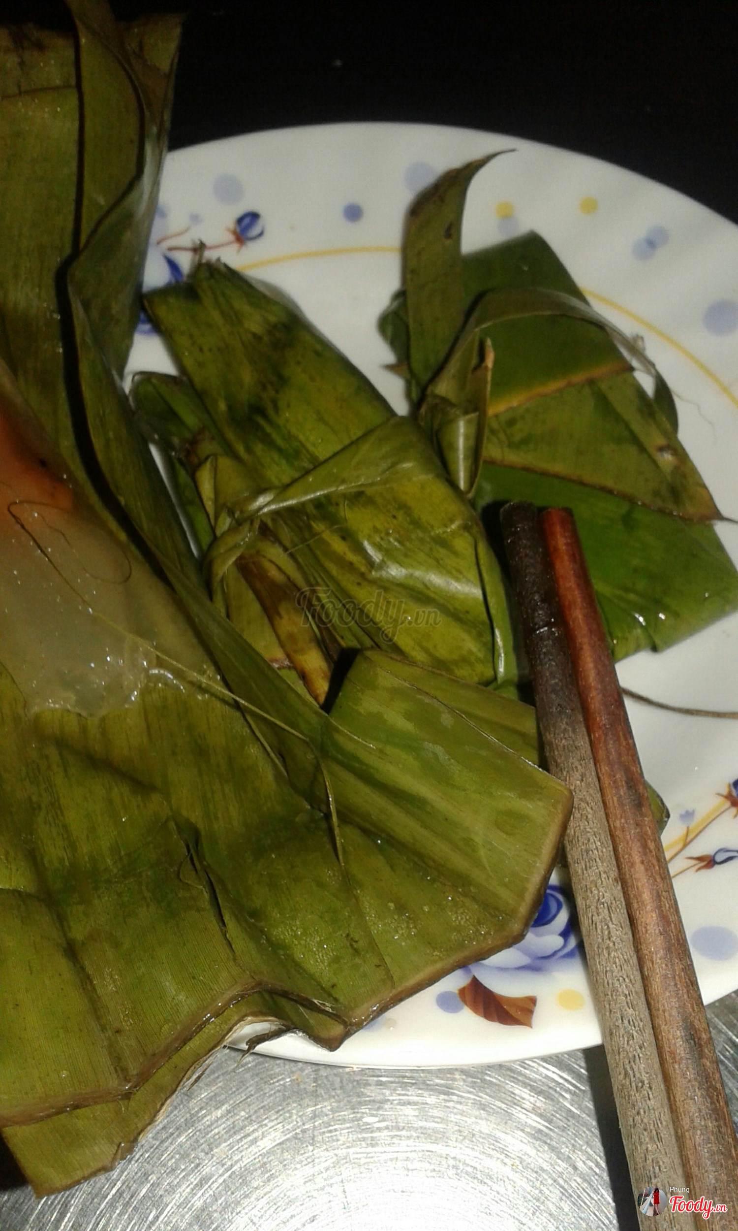 Bánh Lọc Sông Hương