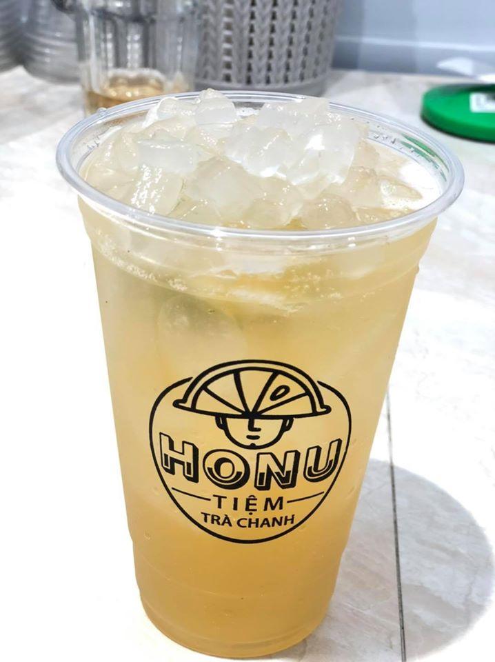 HONU - Tiệm Trà Chanh