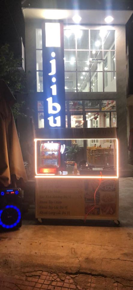 Jibun Restaurant - Món Hàn