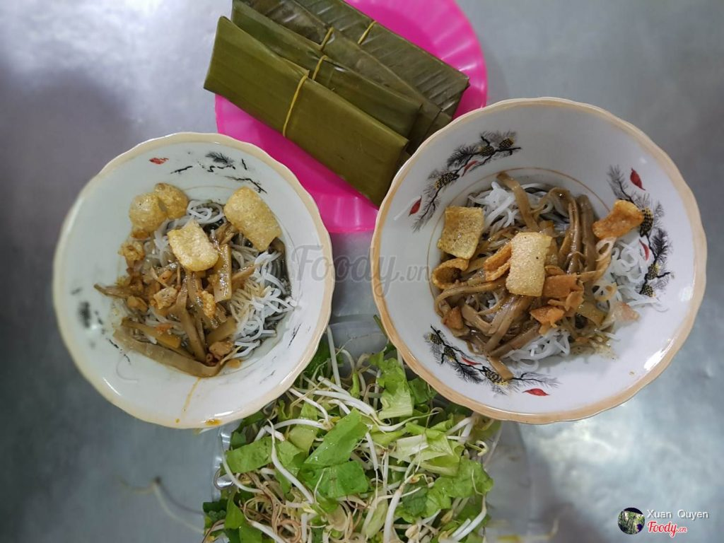 Bún Cua - Phùng Hưng