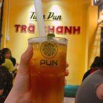 PUN - Tiệm Trà Chanh An Khê