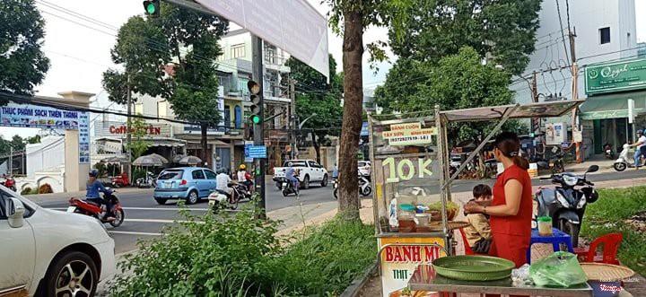 Bánh Cuốn Bình Định - Phan Đình Phùng