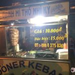 Bánh Mì Thổ Nhĩ Kỳ - Hai Bà Trưng