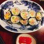 Chicfarm Korean Restaurant - Món Hàn