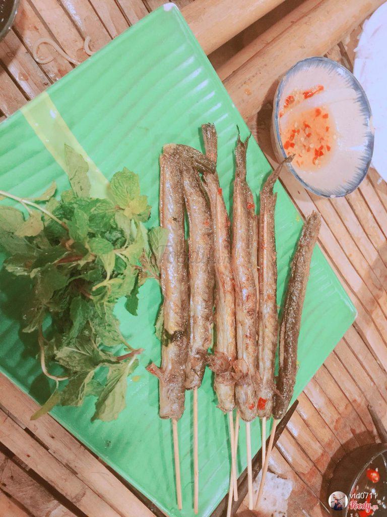 Lẩu Nhỏ 2 - Lẩu & Các Món Nướng