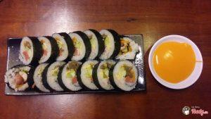 Maangchi - Quán Ăn Hàn Quốc