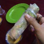 Bà Nho - Bánh Cuốn - Nguyễn Trãi