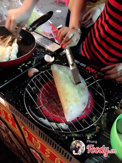 Bánh Rán Thanh Thúy