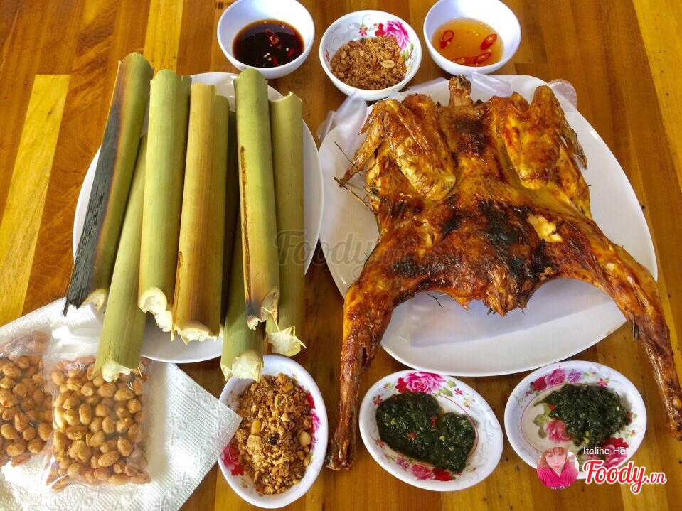 Bazan Restaurant - Lê Duẩn
