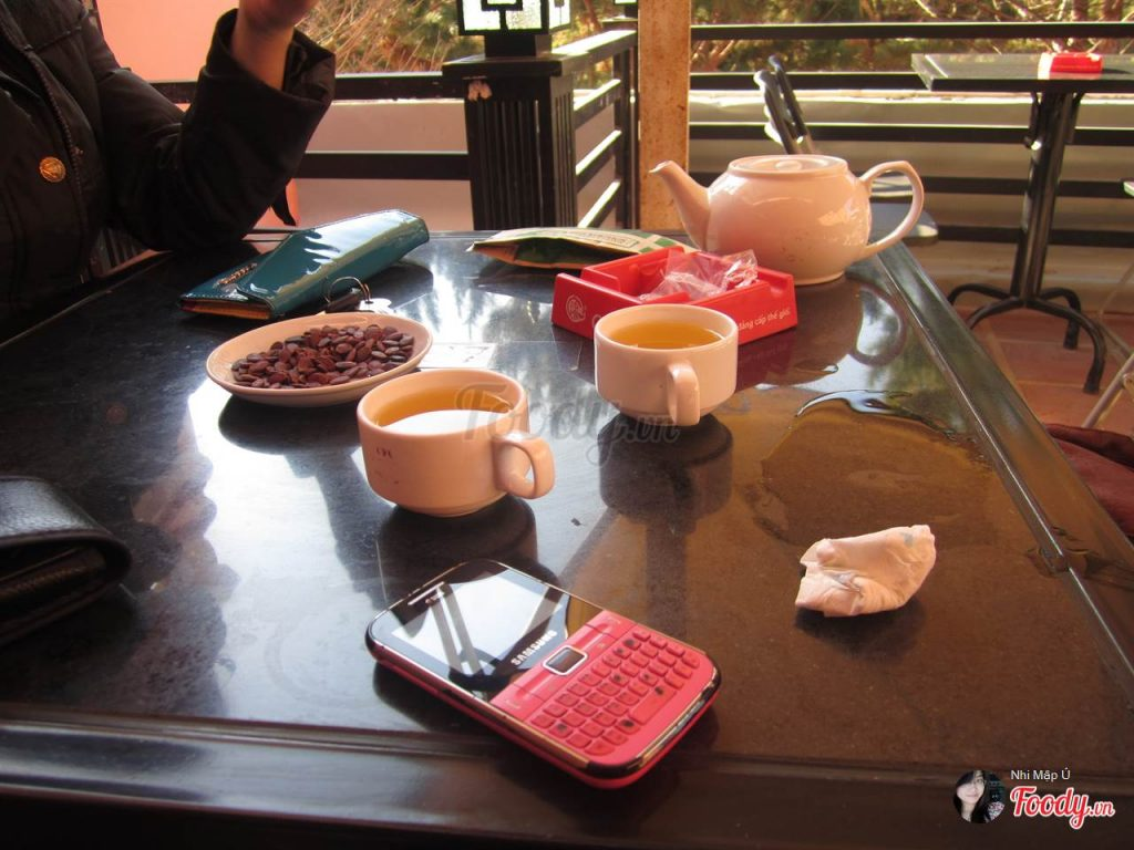 Cuội Cafe